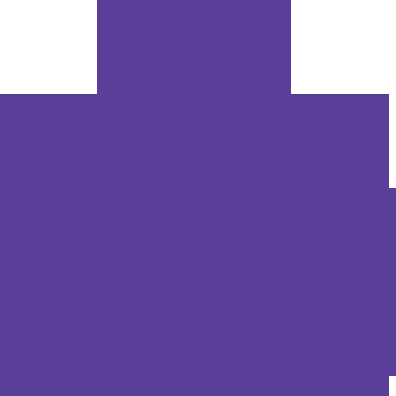 ícone multifranqueado