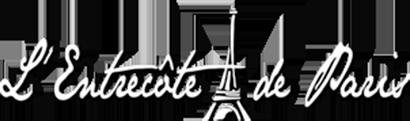 Logo L'Entrecôte de Paris