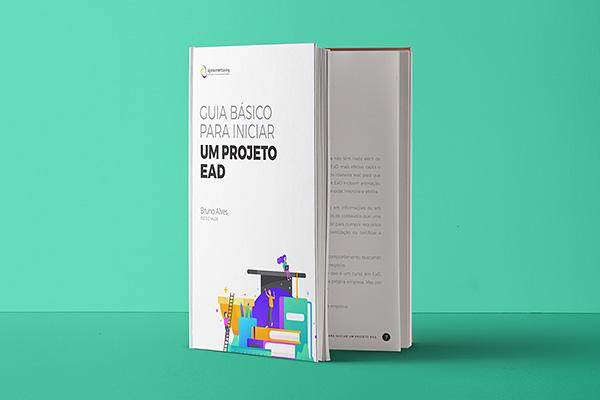 Como criar um Projeto de EaD