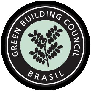 Logo GBC Brasil