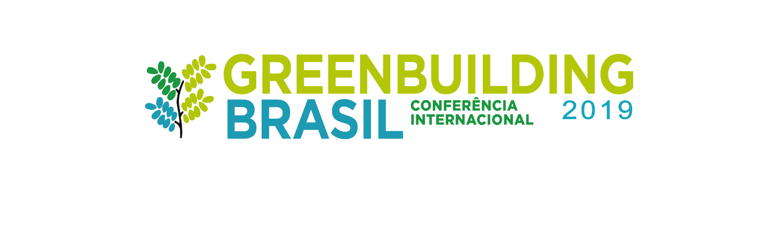 Logo Greebuilding Brasil 2019