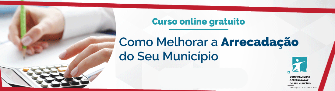Curso Online Finanças Municipais