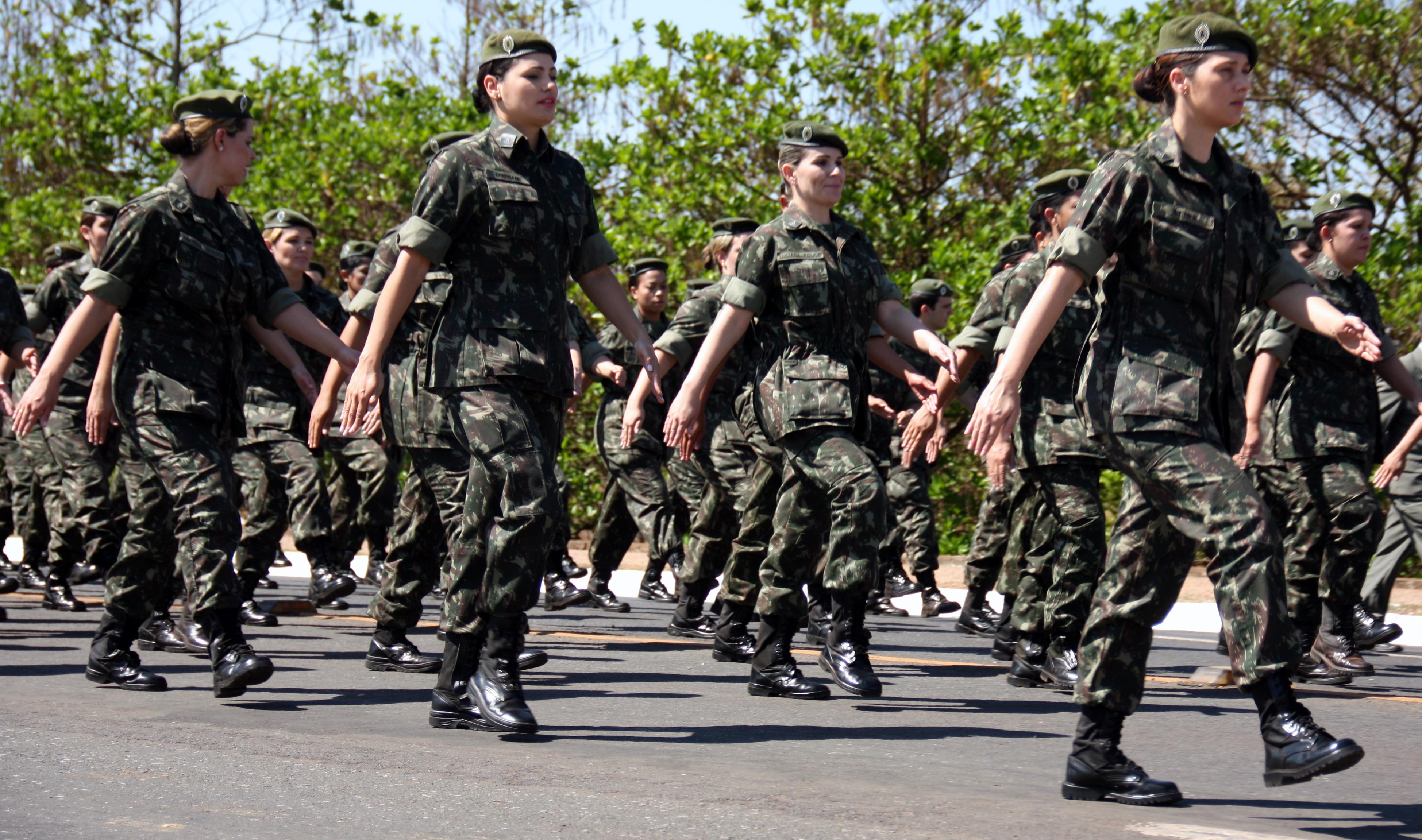 Entenda a proposta de previdência do exército