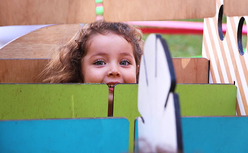 Como reduzir a desigualdade com políticas para a primeira infância