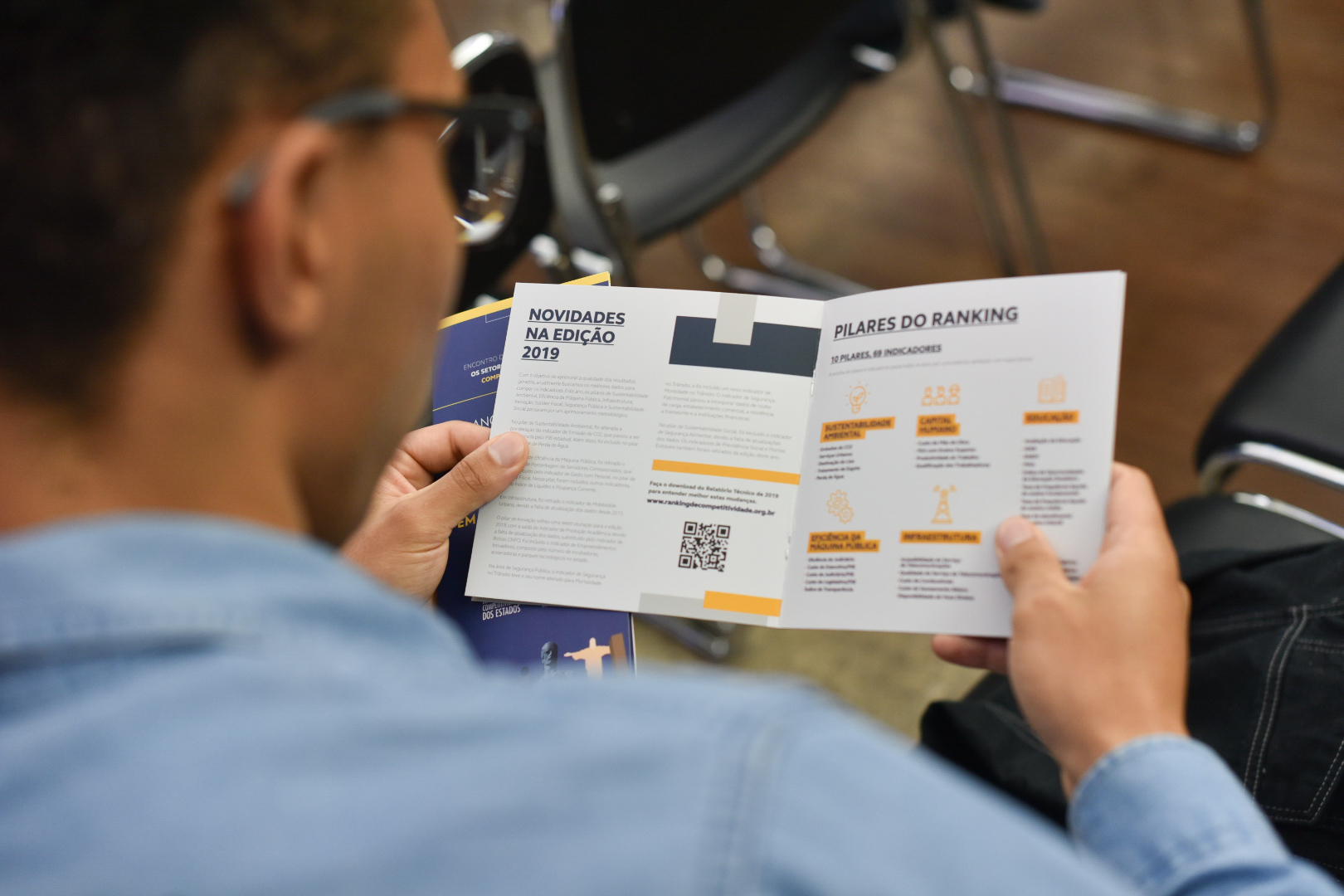 Problemas complexos: newsletter debate desafios dos estados e competitividade no Brasil