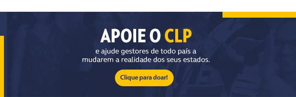 Doe para o CLP