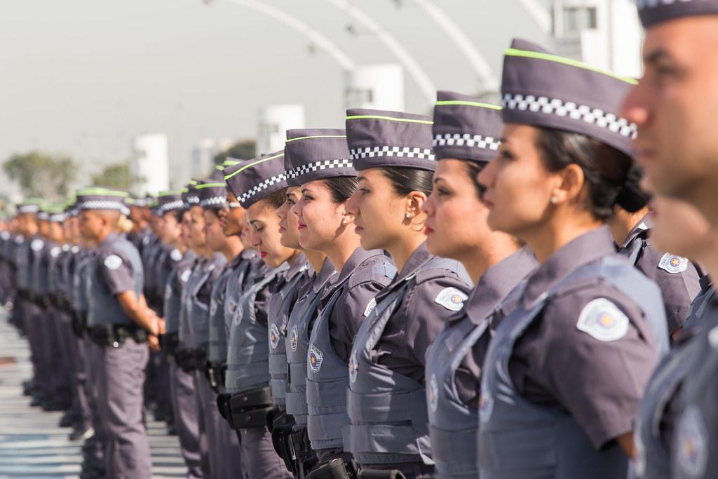 Segurança Pública em 2019