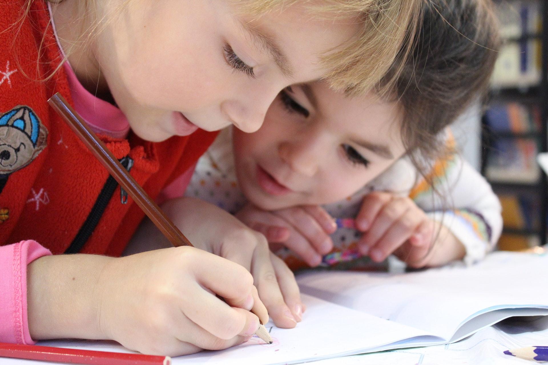 Universalização da educação infantil em Campinas