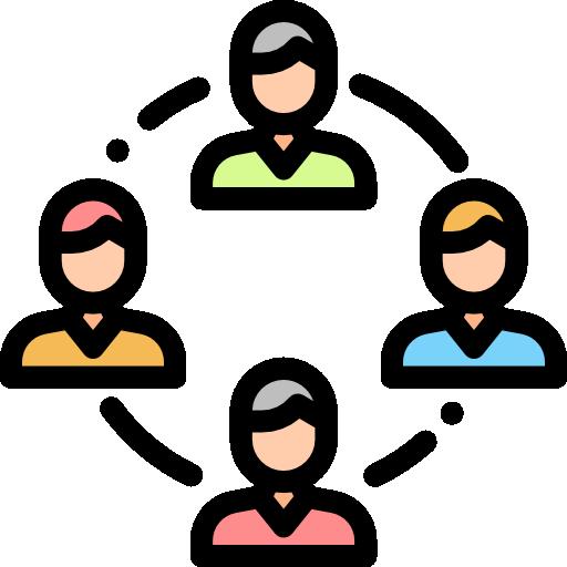 Ícone voluntário