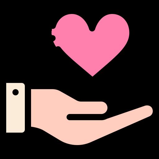 Icone solidariedade