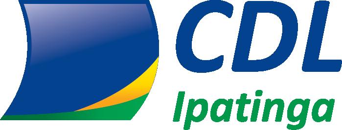 Logotipo CDL Ipatinga