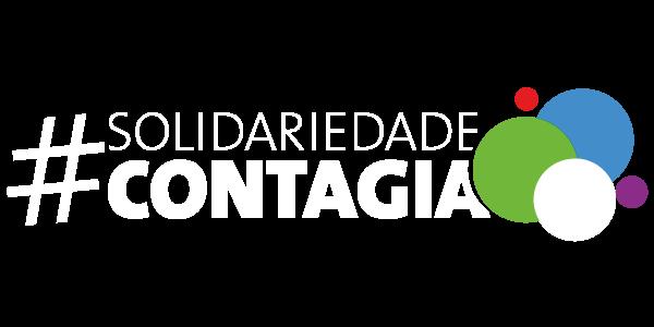 Logotipo Solidariedade Contagia