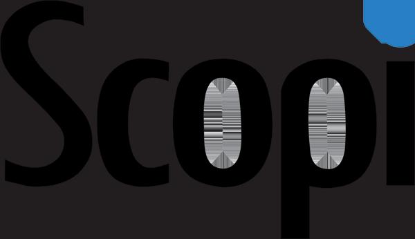 Logo Scopi