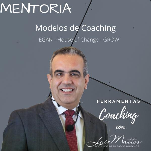 Modelos de Coaching