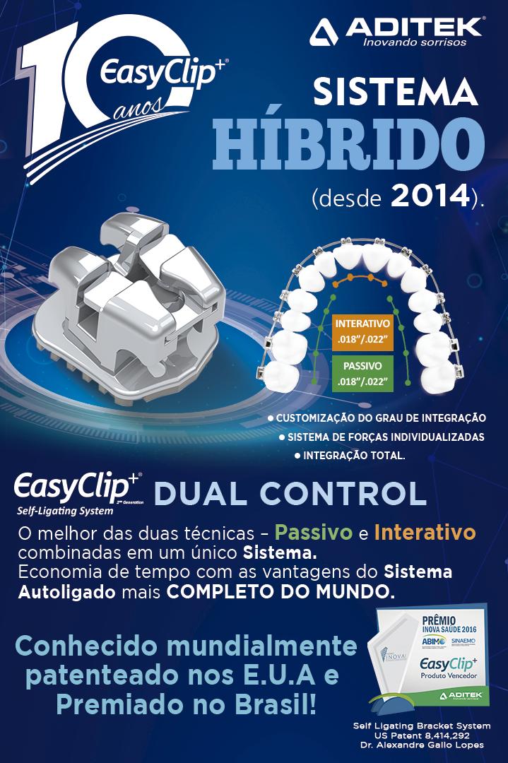 EasyClip+ Híbrido