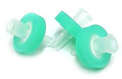 filtro de seringa nylon