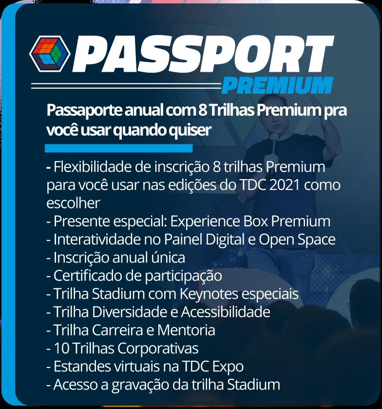 Passport Premium