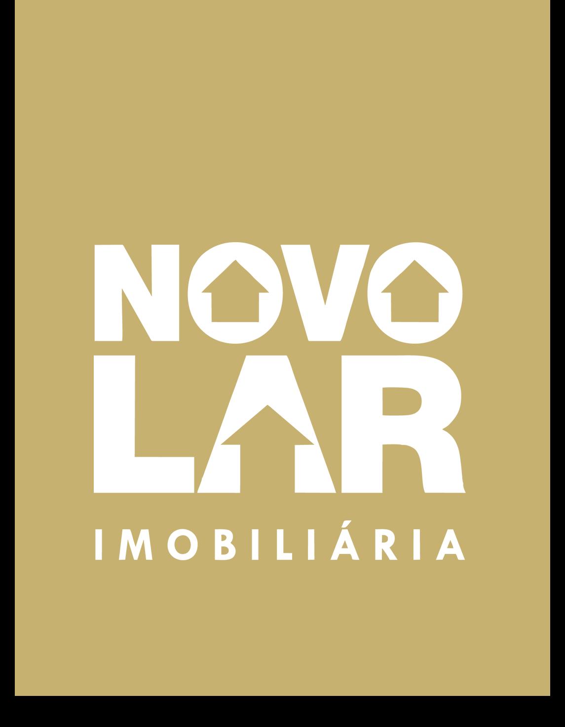 Novo Lar Imobiliária - logo