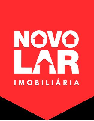 Logo Novo Lar Imobiliária