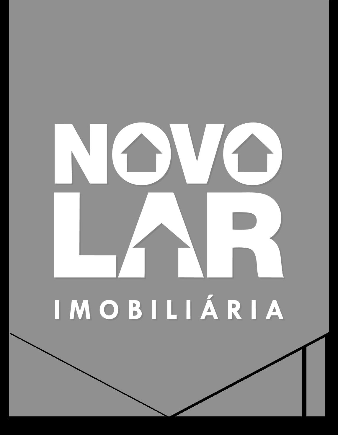 Logo Novo Lar