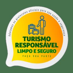 Selo Turismo Responsável, Limpo e Seguro