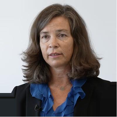 Cristina Sargento  Diretora Pedagógica do Colégio da Boa Nova