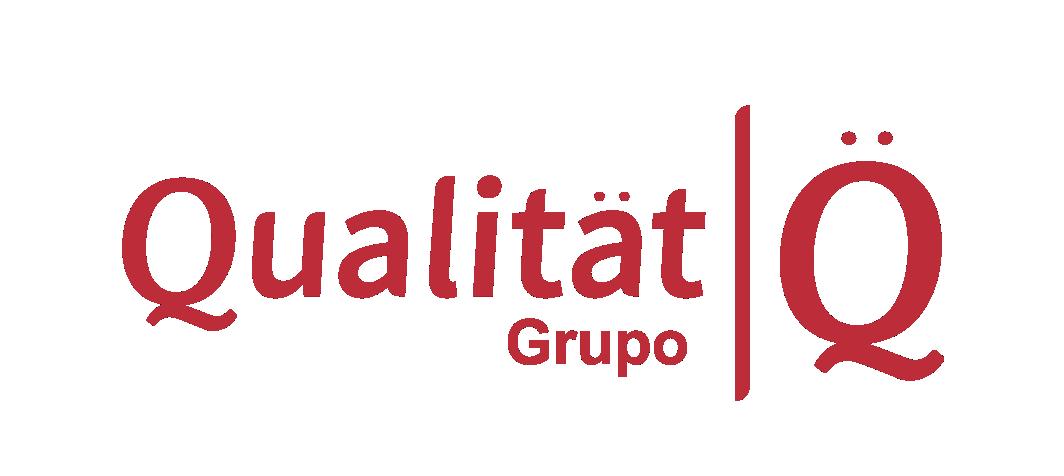 Logotipo Grupo Qualitat