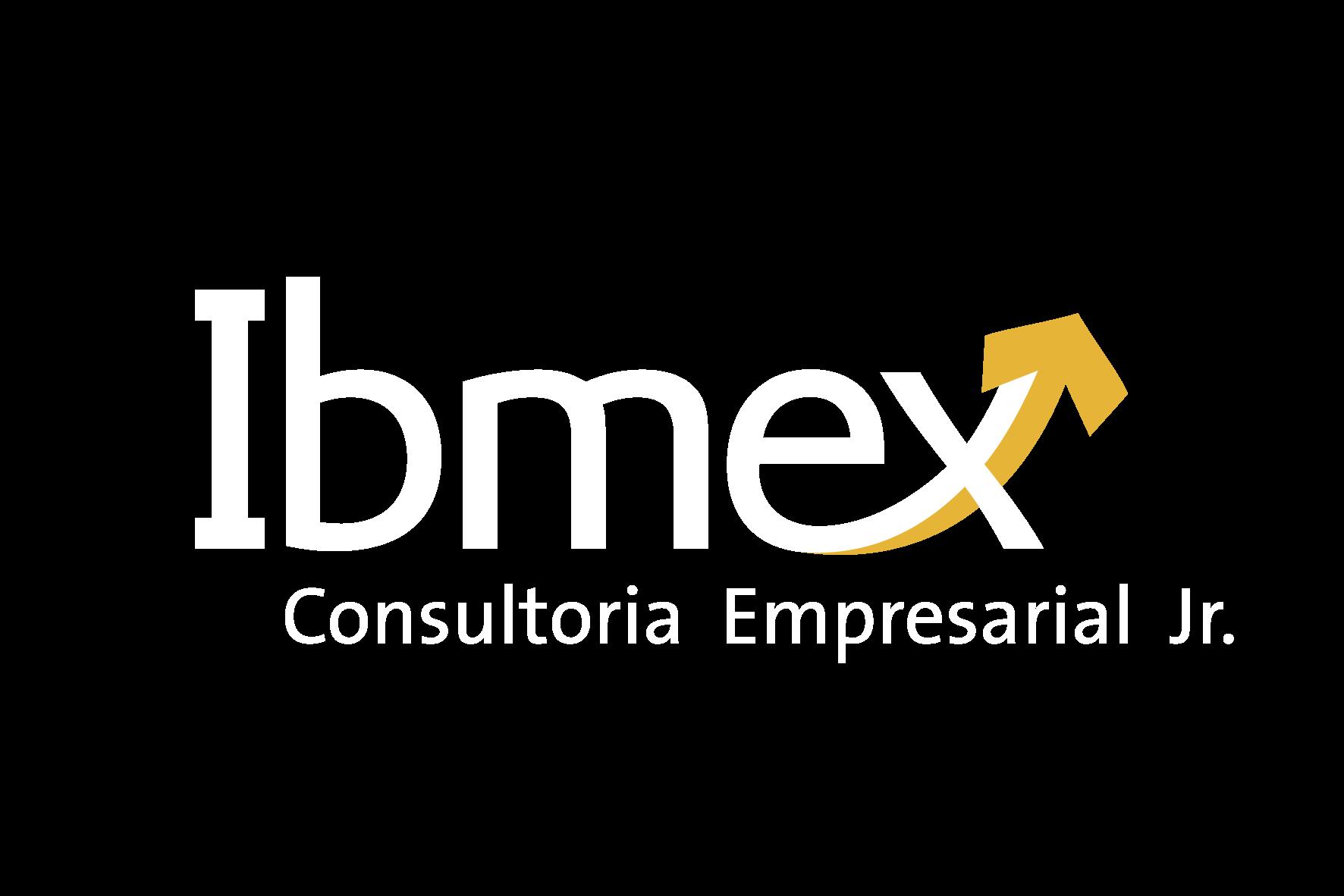 Logo Ibmex Consultoria Junior
