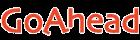 Logo GA branco