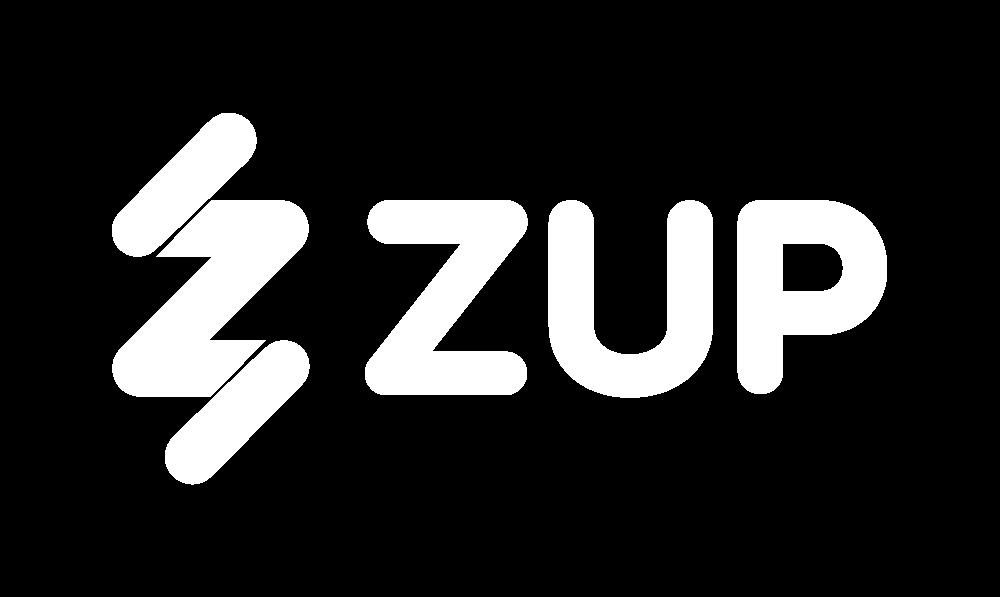 Logo da Zup