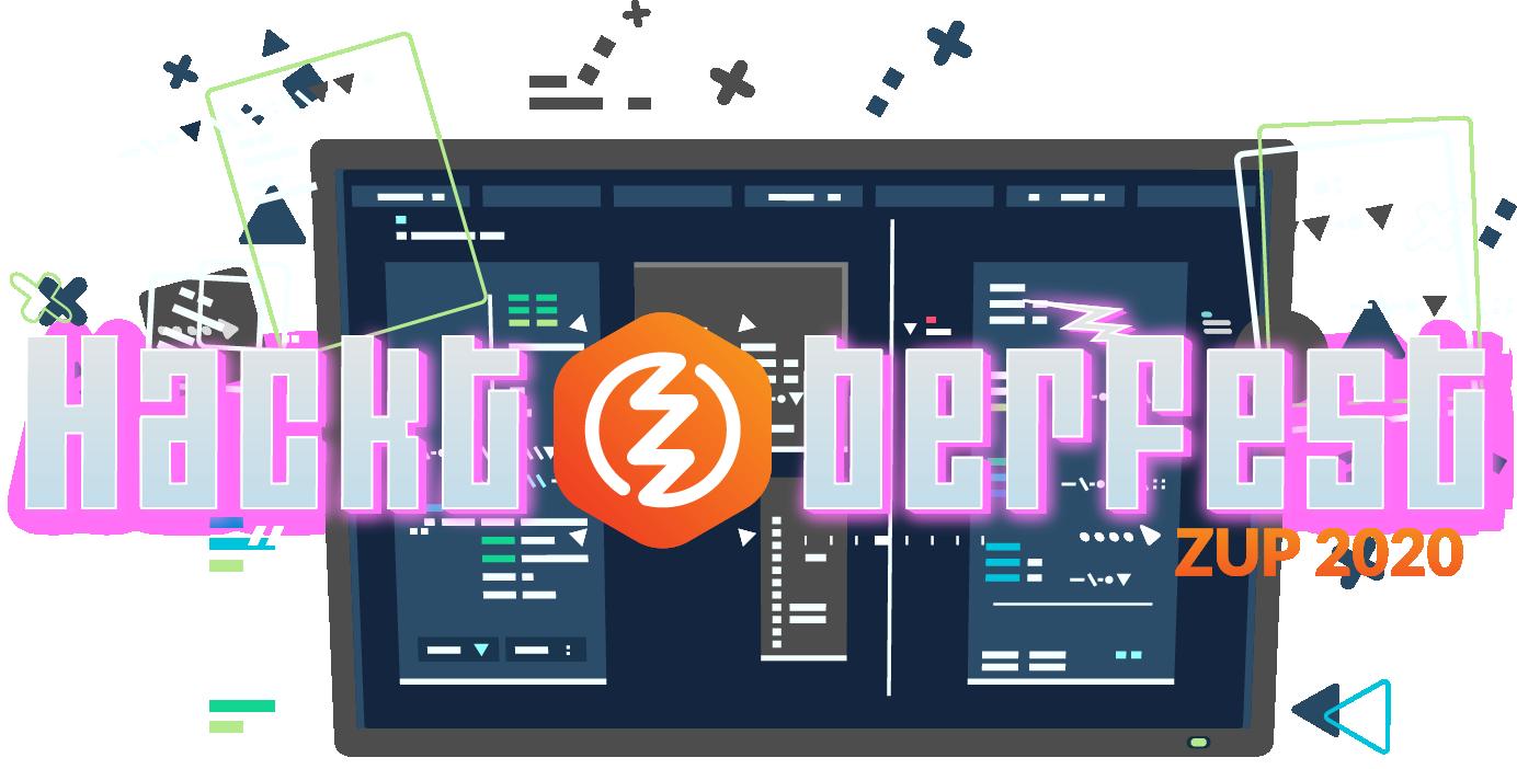 HacktoberFest Zup 2020