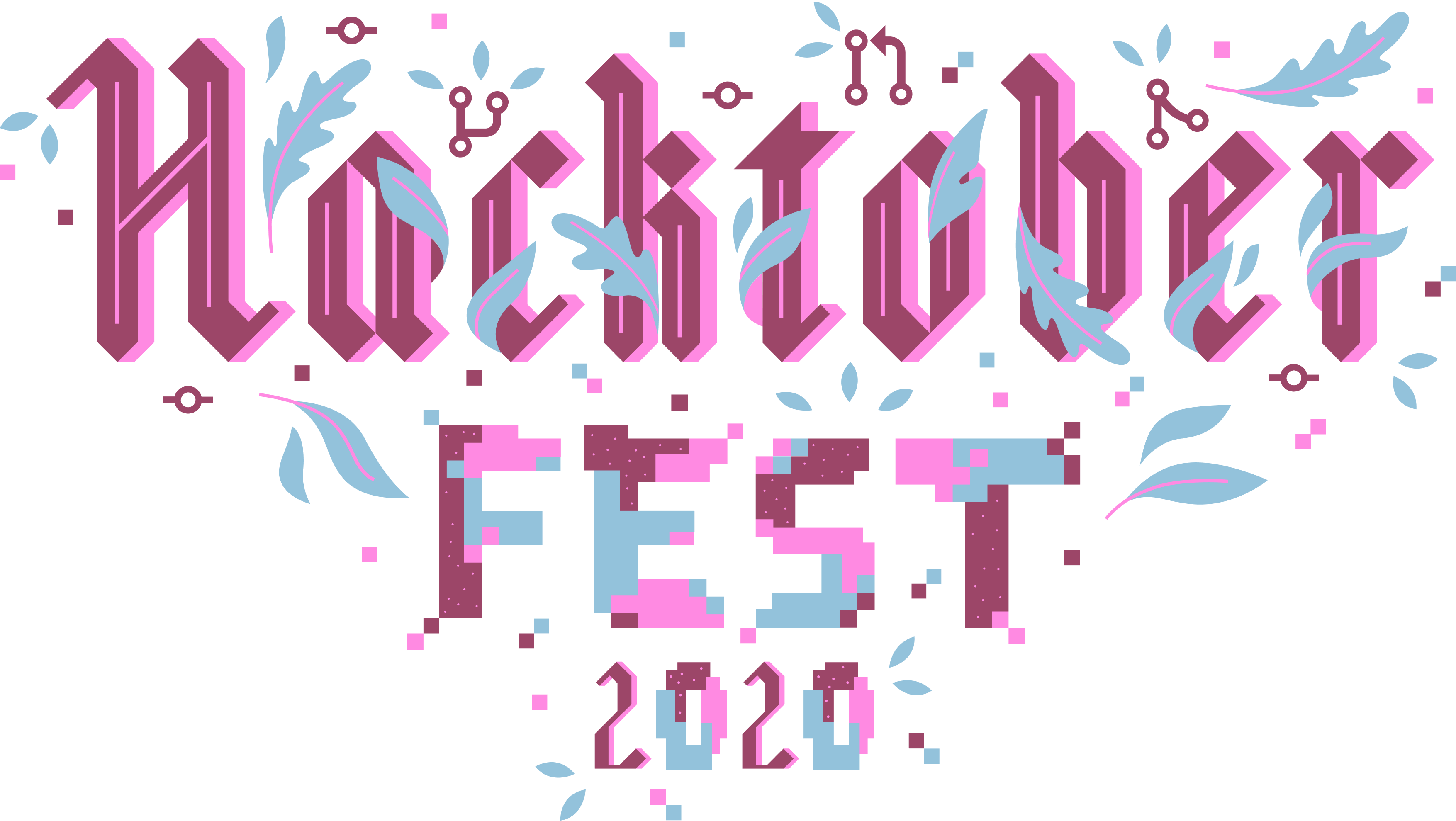 Hacktober Fest 2020