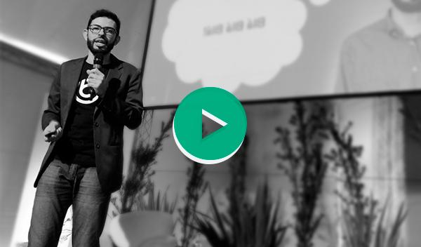 Guilherme de Bortoli explica Porque sua Startup não vende  - Orgânica Digital