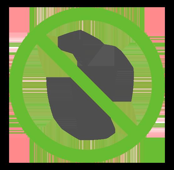 Não compartilhe objetos