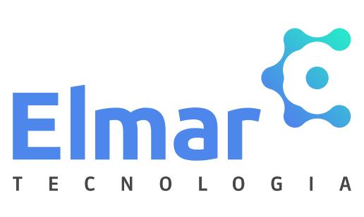 Logo da Elmar Tecnologia