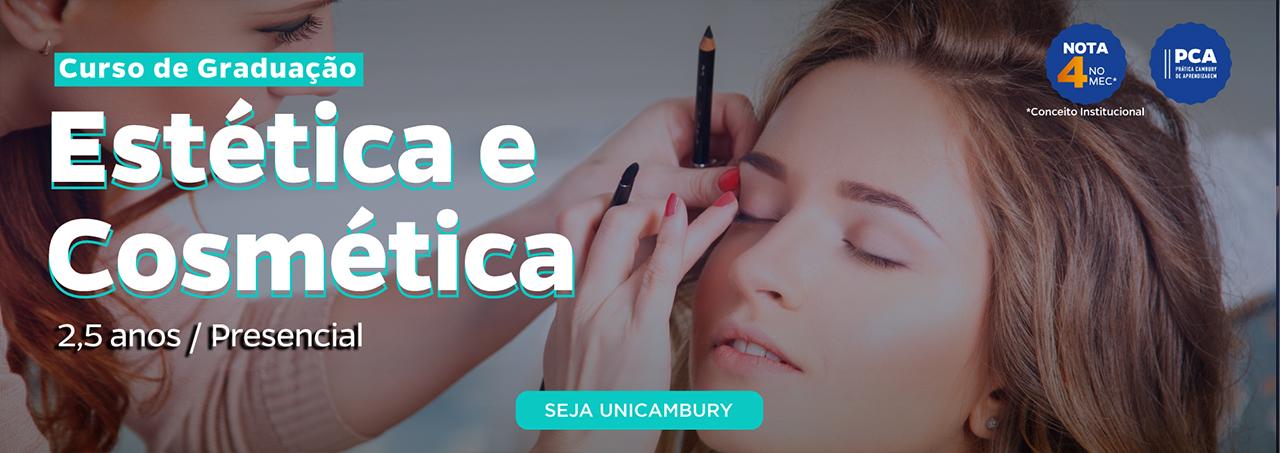 estetica_e_cosmetica_beleza_UniCambury