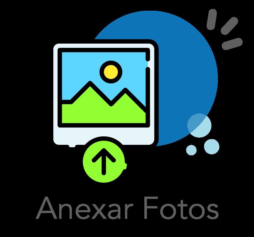 Anexar fotos