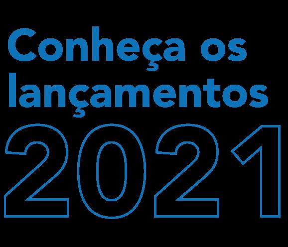 Conheça os lançamentos Incepa 2021