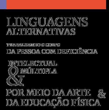 Cartilha Linguagens Alternativas