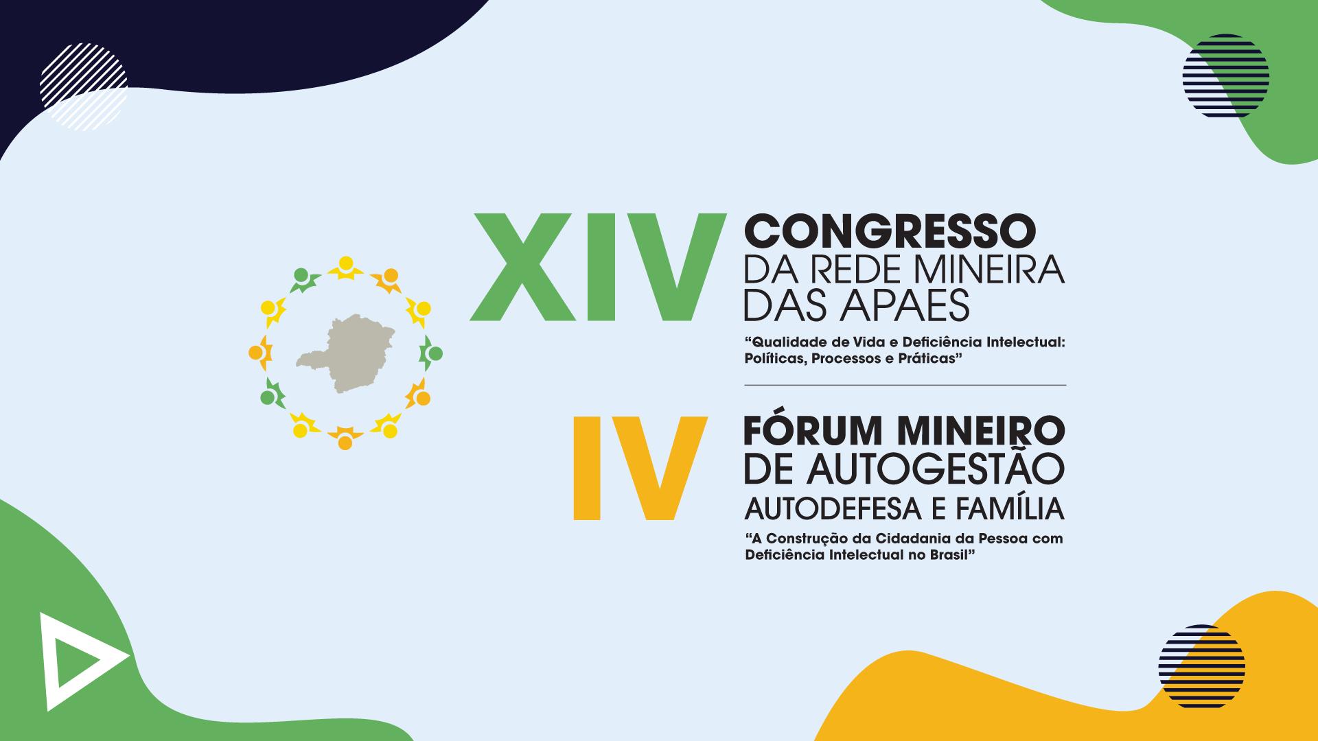 Congresso e Fórum Apaes MG