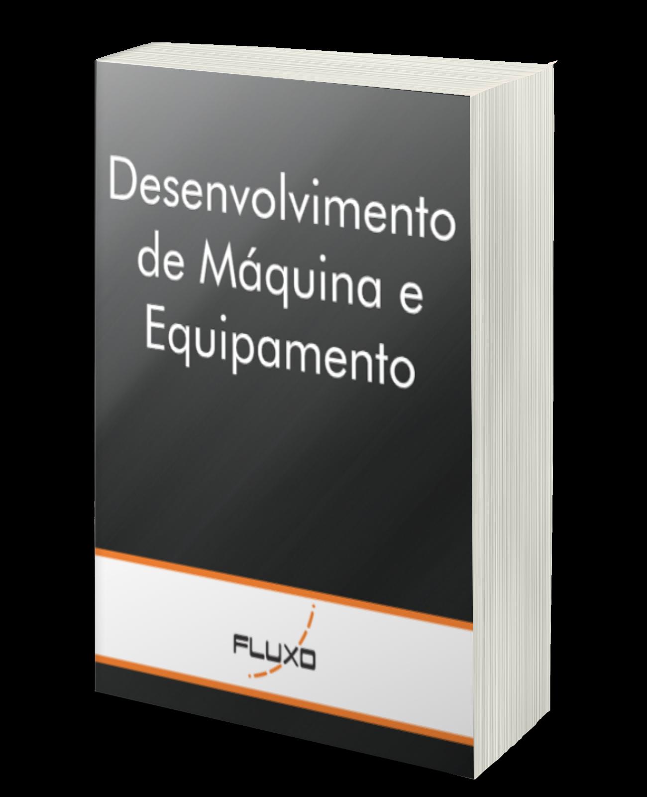 desenvolvimento de máquina e equipamento