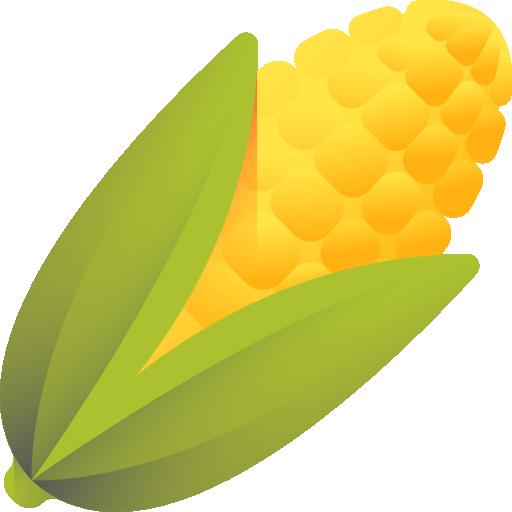 ícone milho