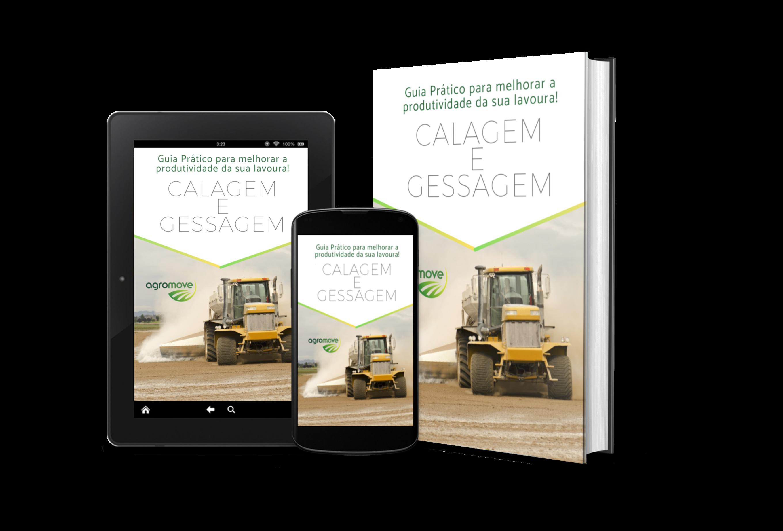 e-book Calagem e Gessagem