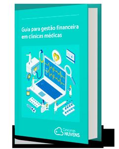 Ebook - Guia para gestão financeira em Clínicas Médicas
