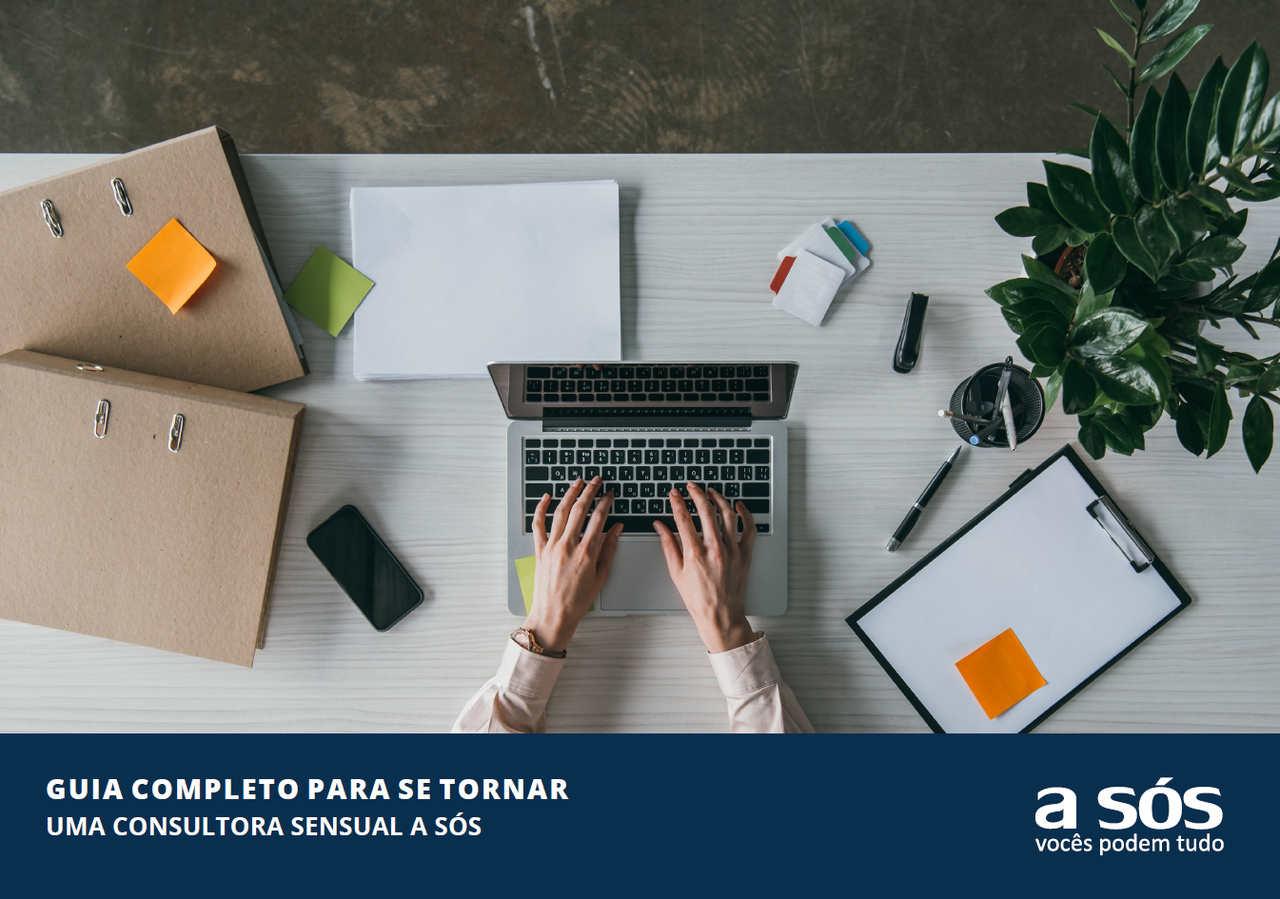 ebook guia para se tornar uma consultora