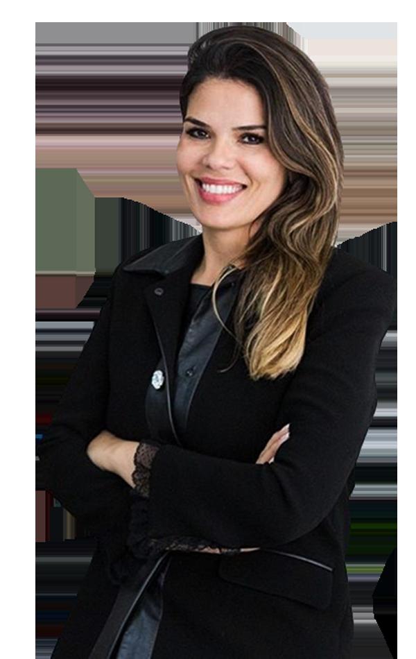 Ana Paula Calaes - Diretora Geral