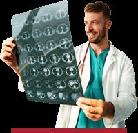 Foto Técnico em Radiologia