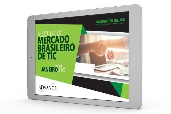 Pesquisa sobre o mercado de tecnologia da informação (TI)