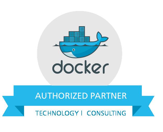Parceiro Docker no Brasil