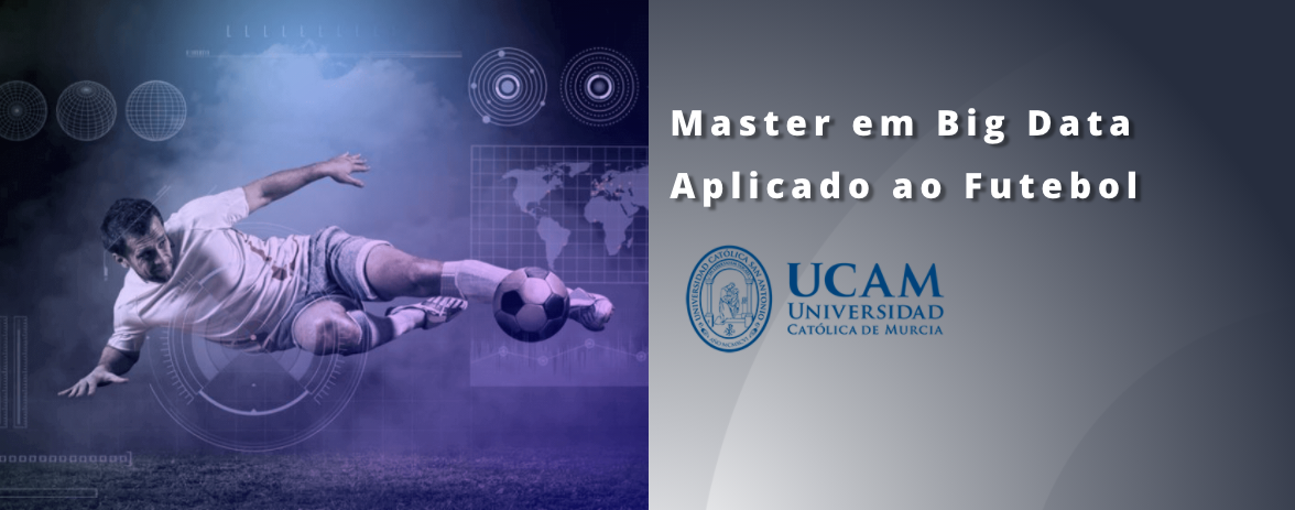 Master em Big Data Aplicado ao Futebol